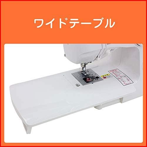 JAGUAR(ジャガー) 電動ミシン N400の商品画像5