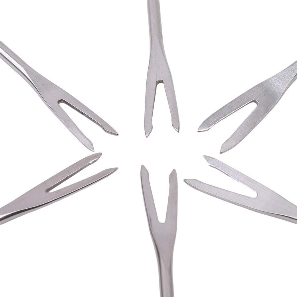 GOMYIE(ゴミー) 鍋フォーク 6本セットの商品画像5