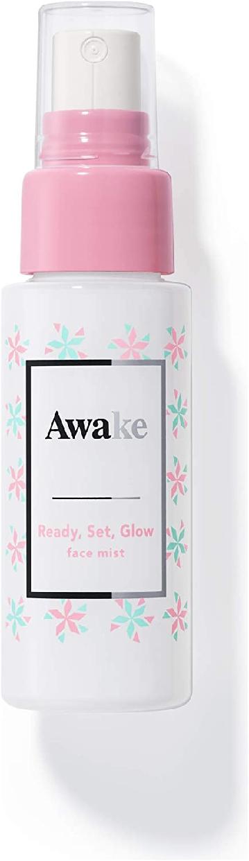AWAKE(アウェイク)レディーセット グロウフェイスミスト
