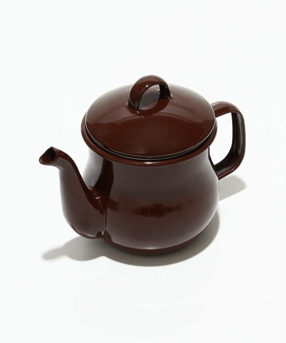 Afternoon Tea(アフタヌーンティー) ホーローポットの商品画像3
