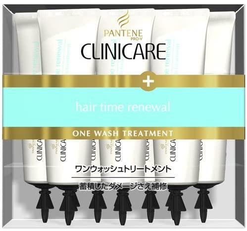 PANTENE CLINICARE(パンテーン クリニケア) 毛先まで傷んだ髪用 ワンウォッシュトリートメントの商品画像7