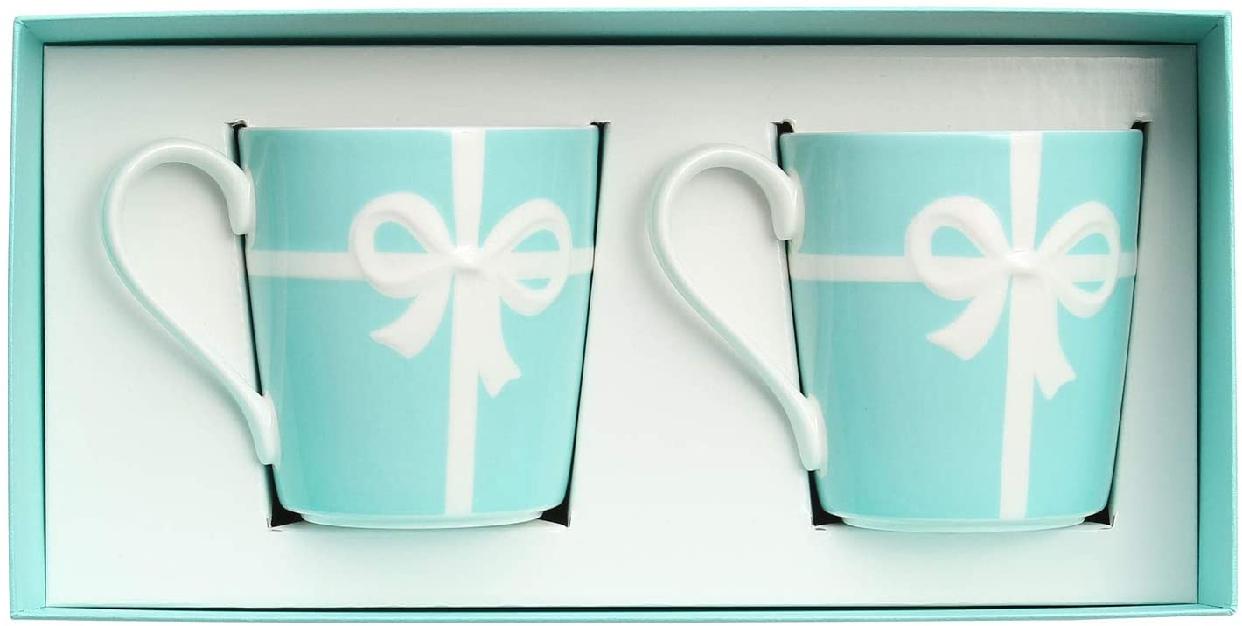 TIFFANY&Co(ティファニー) マグカップの商品画像3