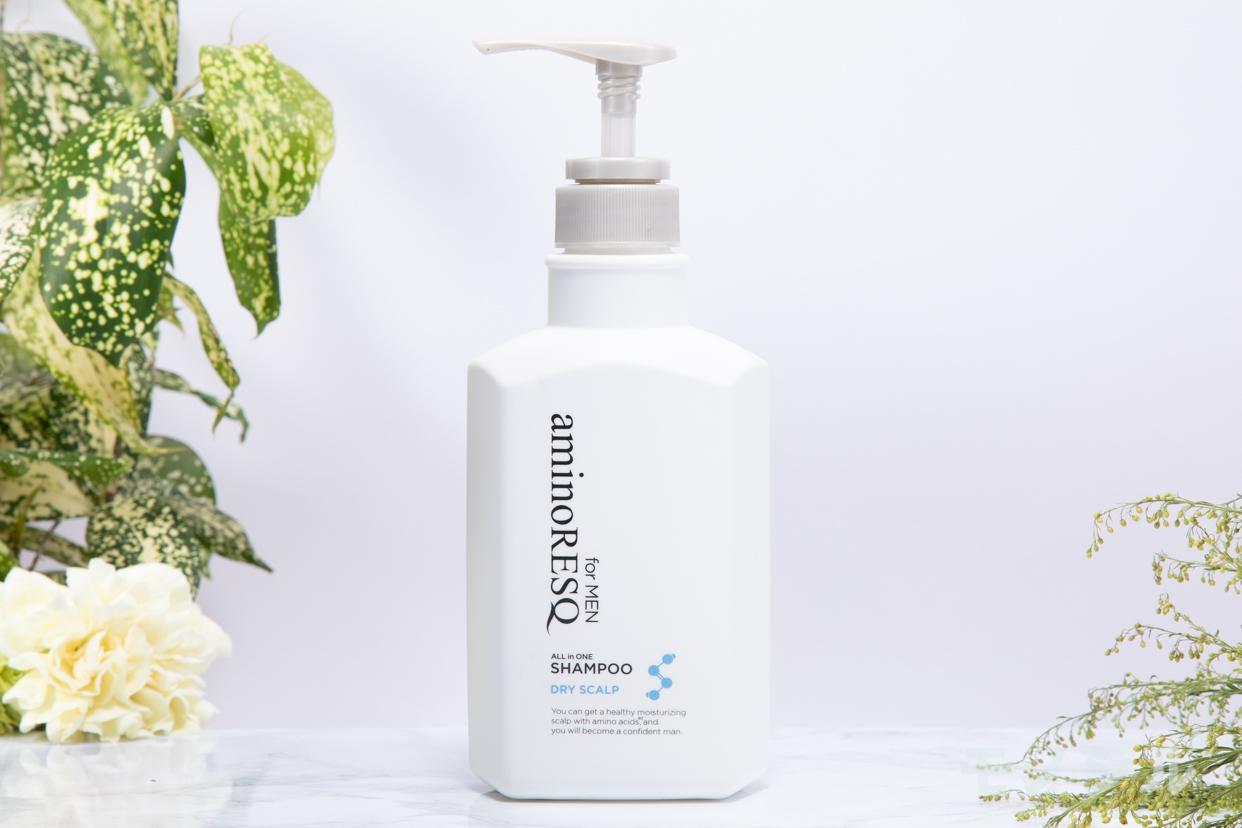 aminoRESQ(アミノレスキュー) for MEN ドライスカルプの商品画像