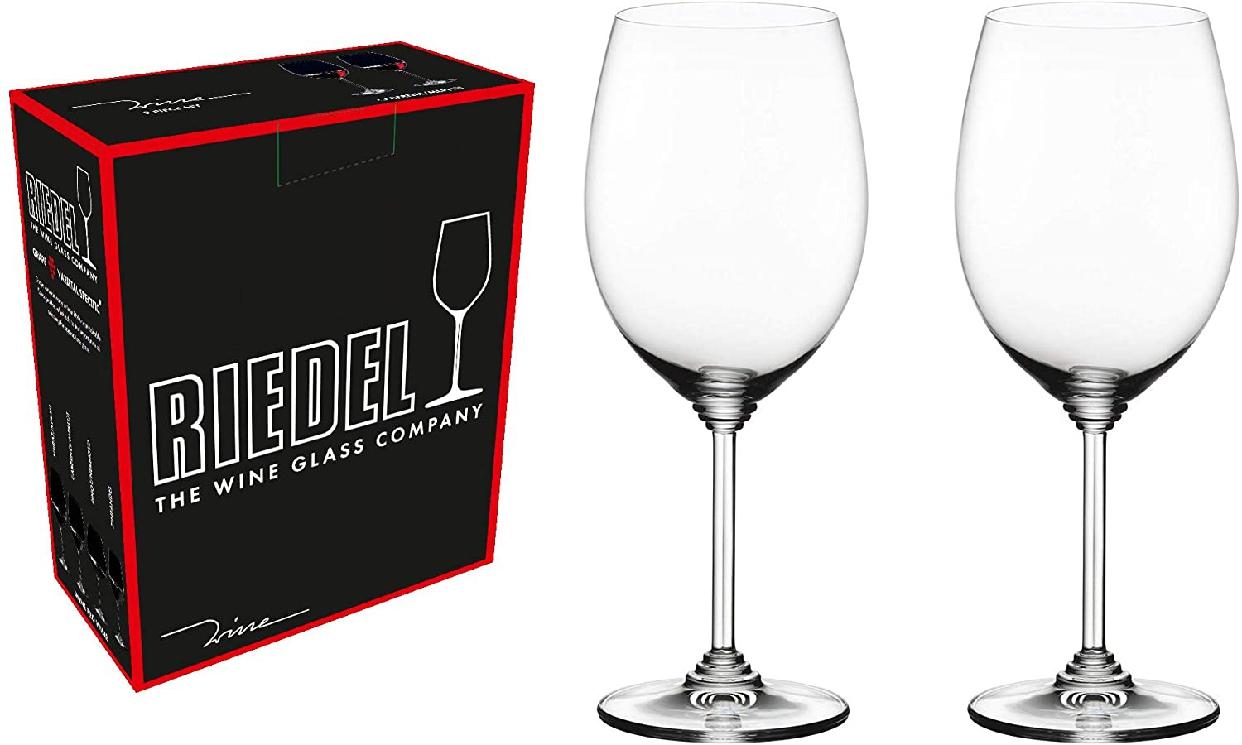 RIEDEL(リーデル) <ワイン> カベルネ/メルロ(2個入) 6448/0の商品画像2