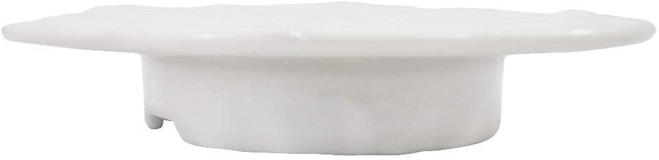 貝印(カイ)蒸し器 & 蒸し蓋 セラミック ホワイト DH7028の商品画像3
