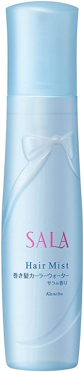 SALA(サラ) 巻き髪カーラーウォーターの商品画像