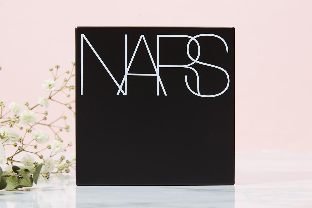 NARS(ナーズ)ナチュラルラディアント ロングウェア クッションファンデーション