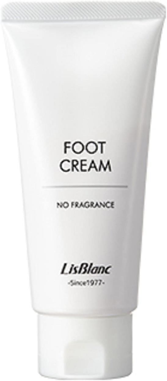 LisBlanc(リスブラン) 薬用フットクリーム