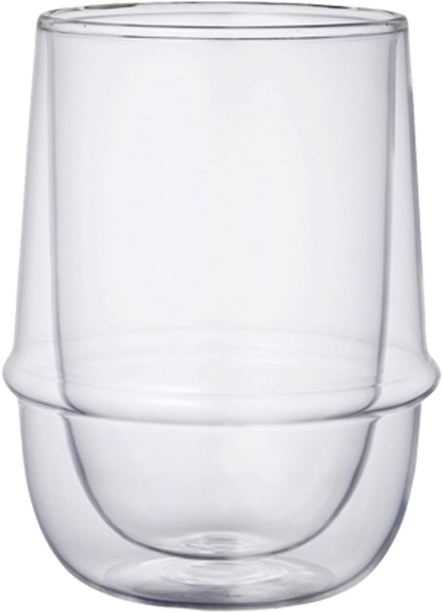 KINTO(キントー) ダブルウォール アイスティーグラス 350mlの商品画像2