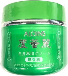 ALOINS(アロインス) ロカイレイ 全身薬用クリームの商品画像