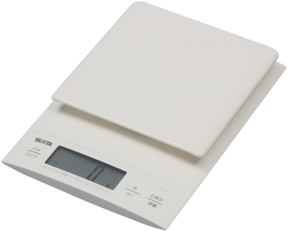 TANITA(タニタ)デジタルクッキングスケール KD-320