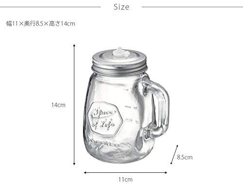récolte(レコルト)ソロブレンダーソラン用 ガラスジャー RSB-3GJ シルバーの商品画像6