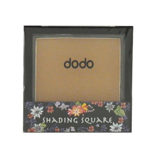 dodo(ドド)シェーディングスクエアの商品画像