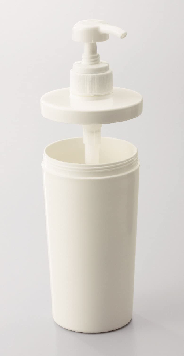 リス ディスペンサー 防カビ加工 H&H ディスペンサーの商品画像2