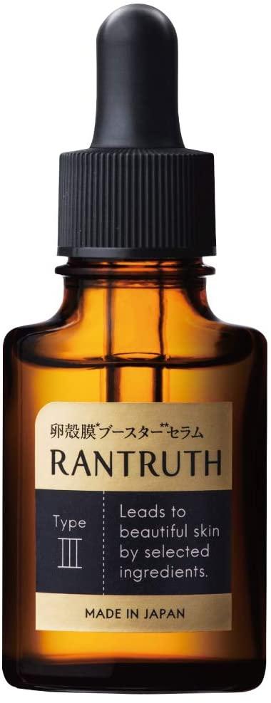 RANTRUTH(ラントゥルース) 卵殻膜 ブースター セラムの商品画像
