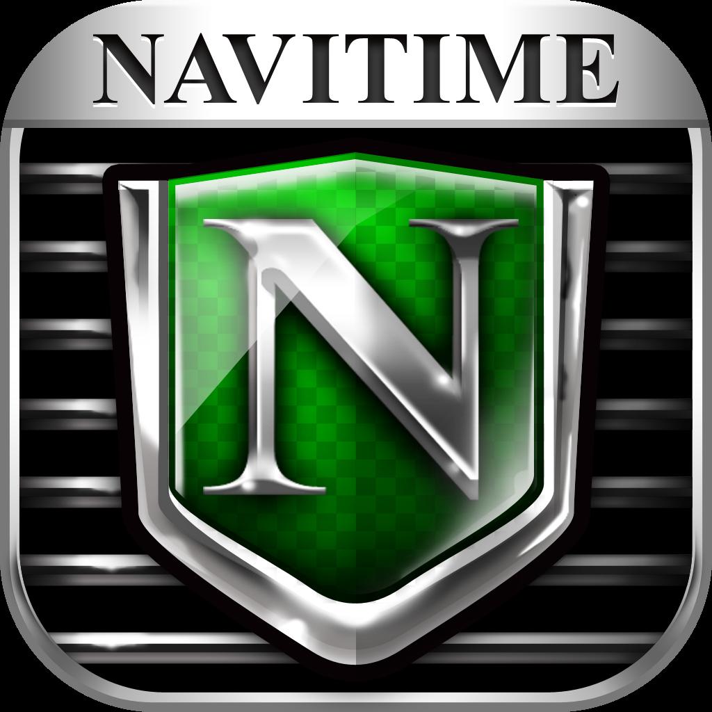 NAVITIME(ナビタイム) カーナビタイムの商品画像