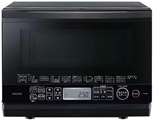 東芝(TOSHIBA) 角皿式スチームオーブンレンジ ER-TD70の商品画像