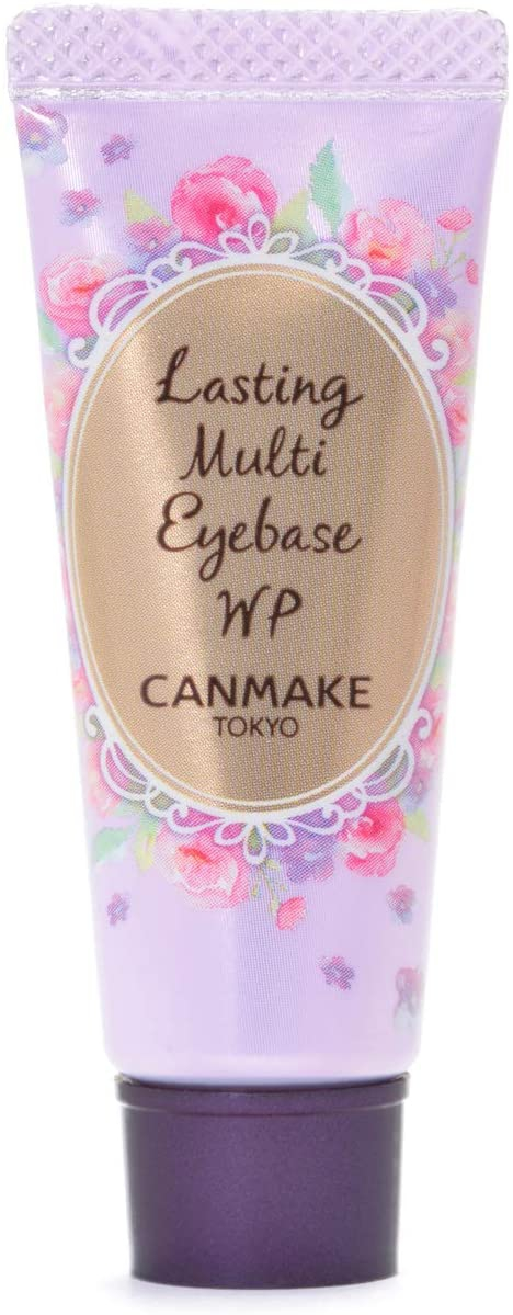 CANMAKE(キャンメイク)ラスティングマルチアイベース WP
