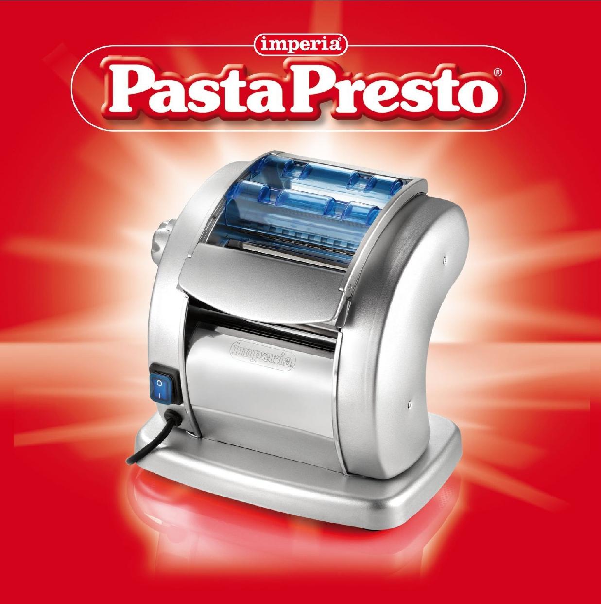 inperia(インペリア) パスタマシン モデル720の商品画像2