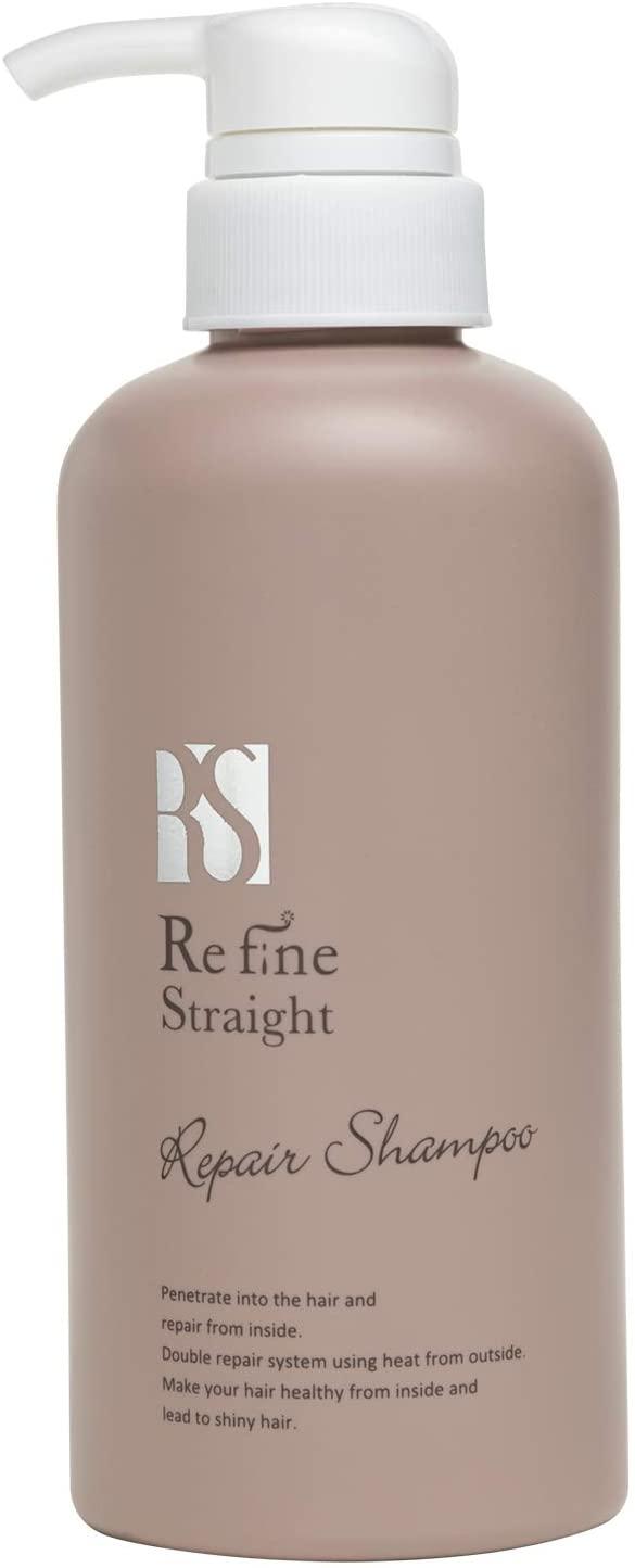Re fine(リファイン) ストレート リペアシャンプーの商品画像