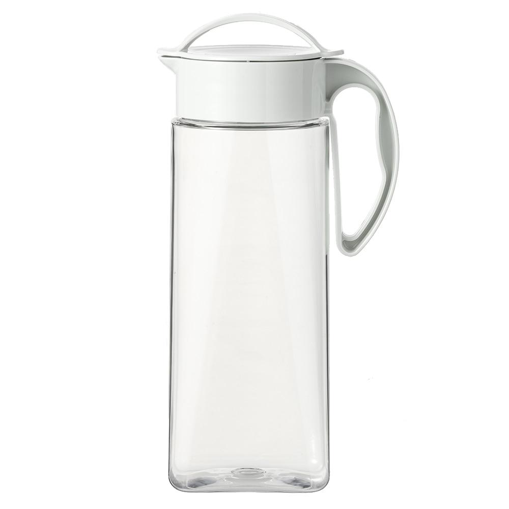 CAINZ(カインズ) 縦にも横にも置ける冷水筒の商品画像