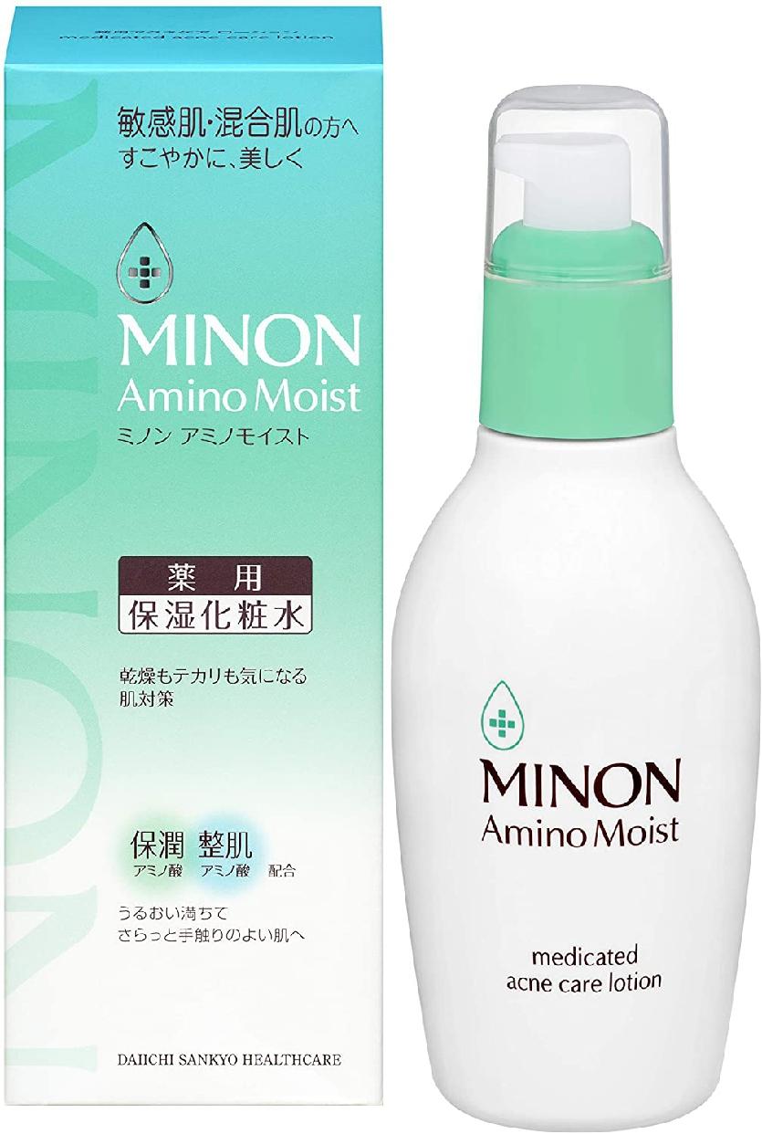 MINON(ミノン) アミノモイスト 薬用アクネケア ローションの商品画像13