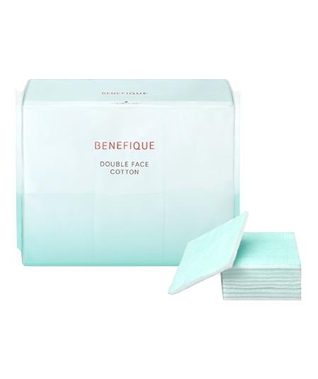 BENEFIQUE(ベネフィーク) ダブルフェイスコットンの商品画像