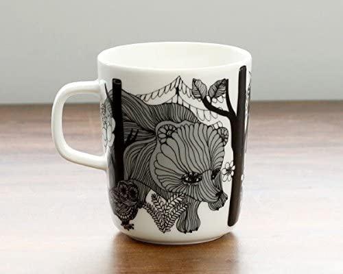 marimekko(マリメッコ) ヴェルイェクセトゥマグカップの商品画像3