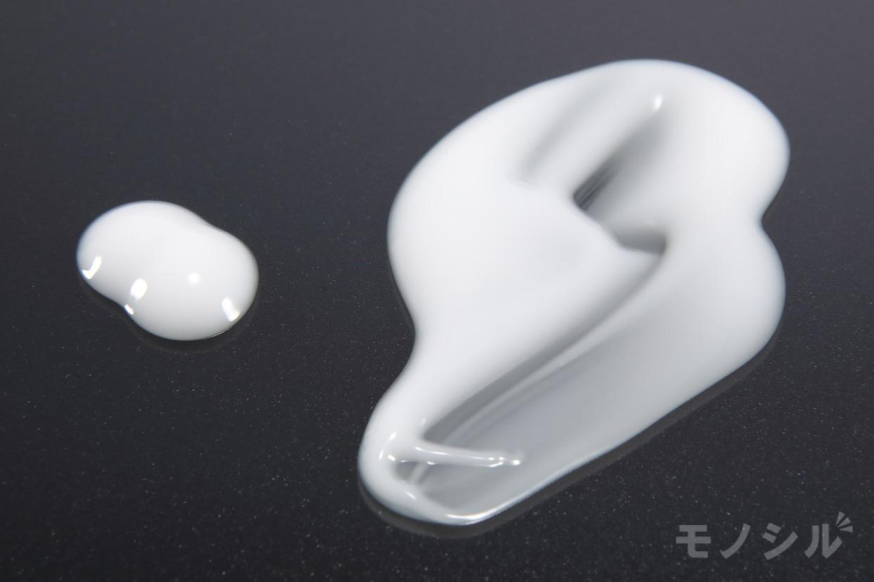 IHADA(イハダ)薬用エマルジョンの商品のテクスチャ−