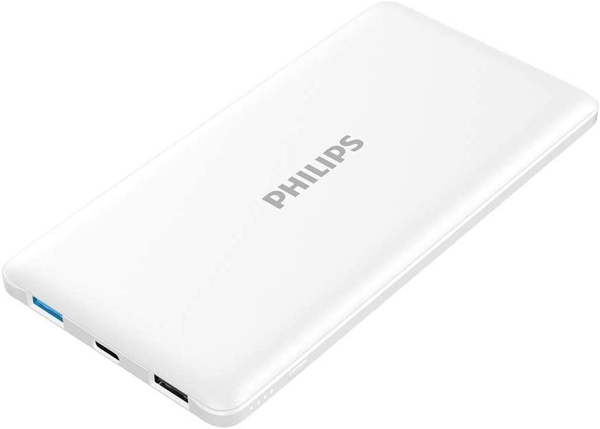 PHILIPS(フィリップス) モバイルバッテリー DLP6712Nの商品画像