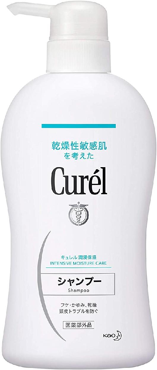 Curél(キュレル) シャンプーの商品画像5