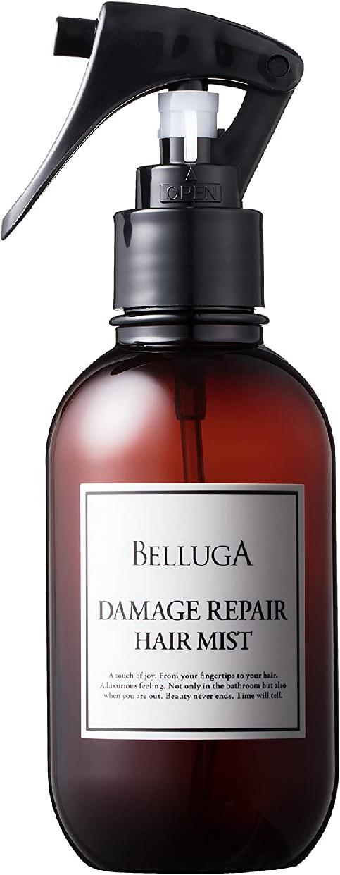 BELLUGA(ベルーガ) ダメージリペア ヘアミストの商品画像