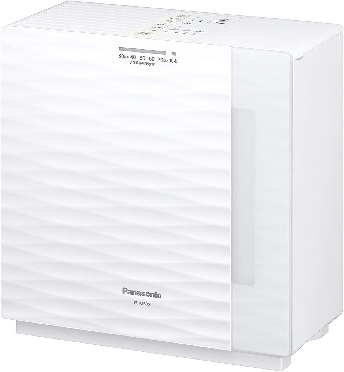 Panasonic(パナソニック) 加湿機 FE-KFS05の商品画像