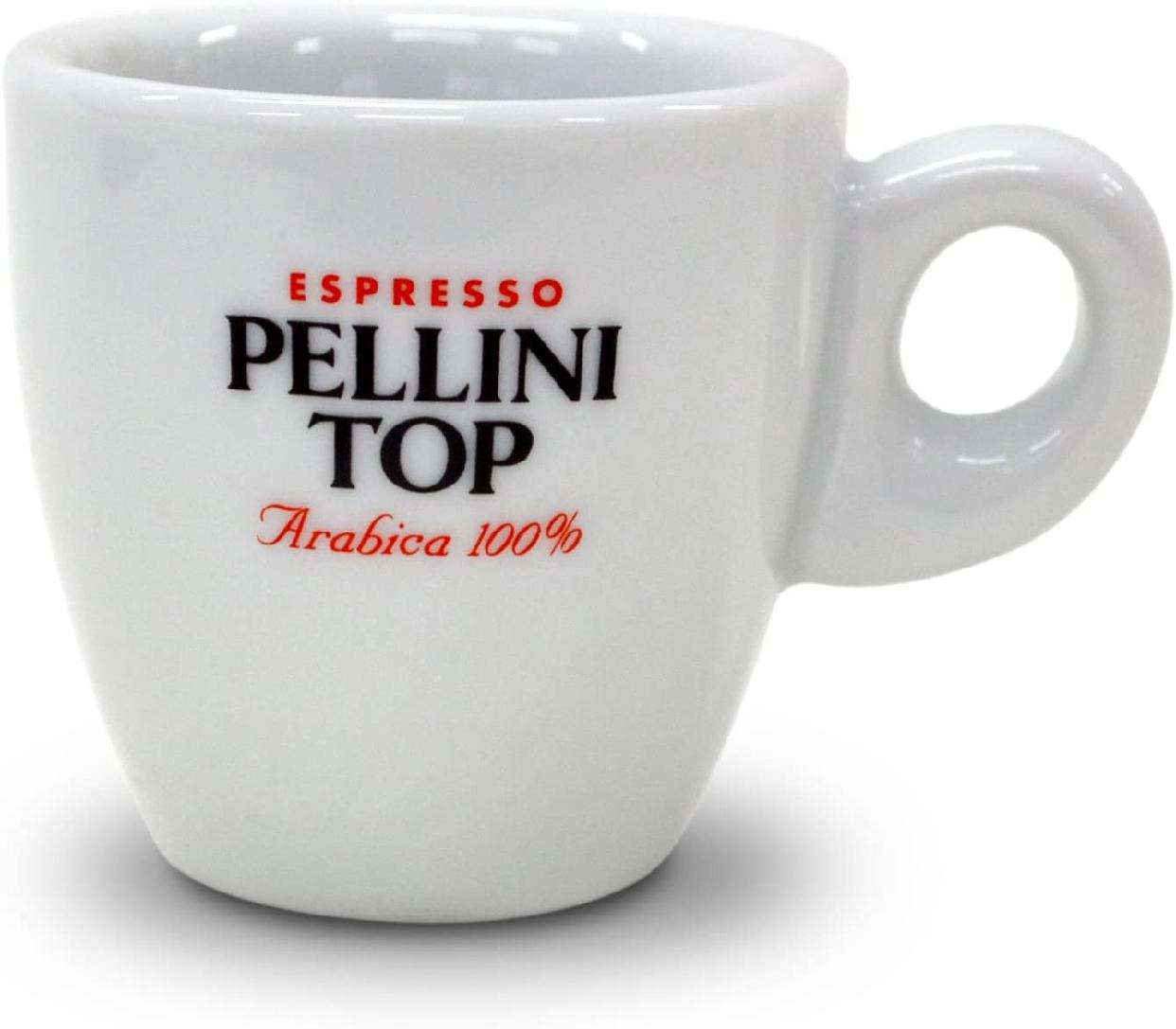 PELLINI(ペリーニ) エスプレッソカップ ヌオバ ソーサー付 1客 PLESCP1の商品画像2