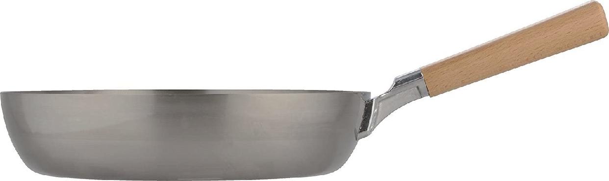 和平フレイズ(FREIZ) 燕三 鉄木柄フライパンの商品画像7