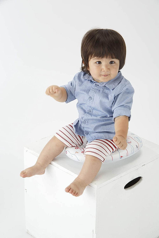 KATOJI(カトージ) ソフト補助便座  (ミッキーマウス)の商品画像4