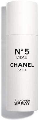 CHANEL(シャネル) N°5 ロー オールオーバー スプレイの商品画像