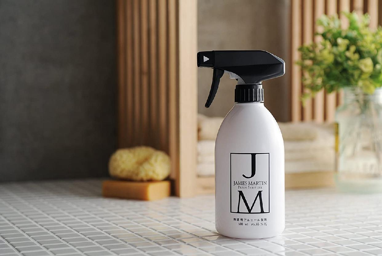 JAMES MARTIN(ジェームズ マーティン)フレッシュサニタイザーの商品画像3