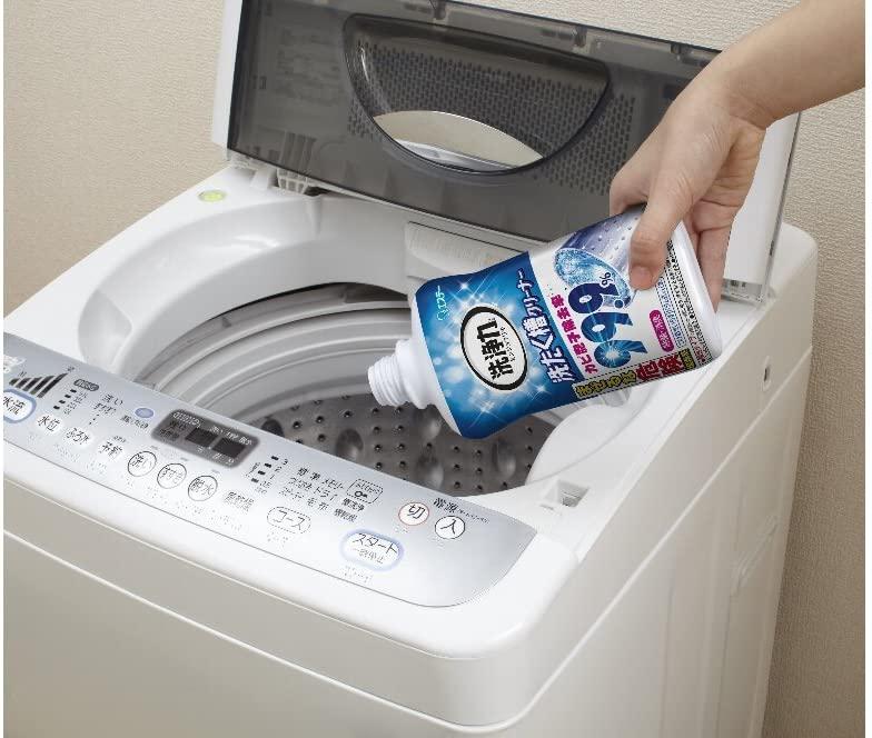 エステー洗浄力 洗たく槽クリーナーの商品画像2