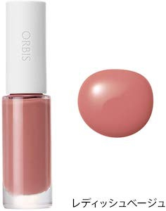 ORBIS(オルビス)ネイルカラーの商品画像