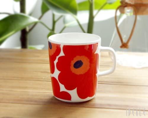 marimekko(マリメッコ) Unikko マグカップの商品画像2