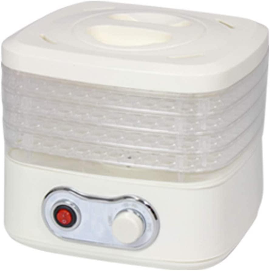 SIS(エスアイエス)食品乾燥機フードデハイドレーター ホワイトの商品画像