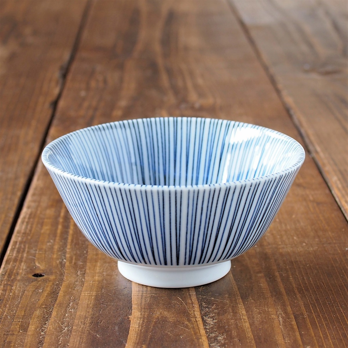 みのる陶器 黒十草 4寸多用丼 13.4cmの商品画像