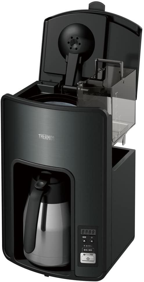 THERMOS(サーモス)真空断熱ポット コーヒーメーカー ECH-1001の商品画像4