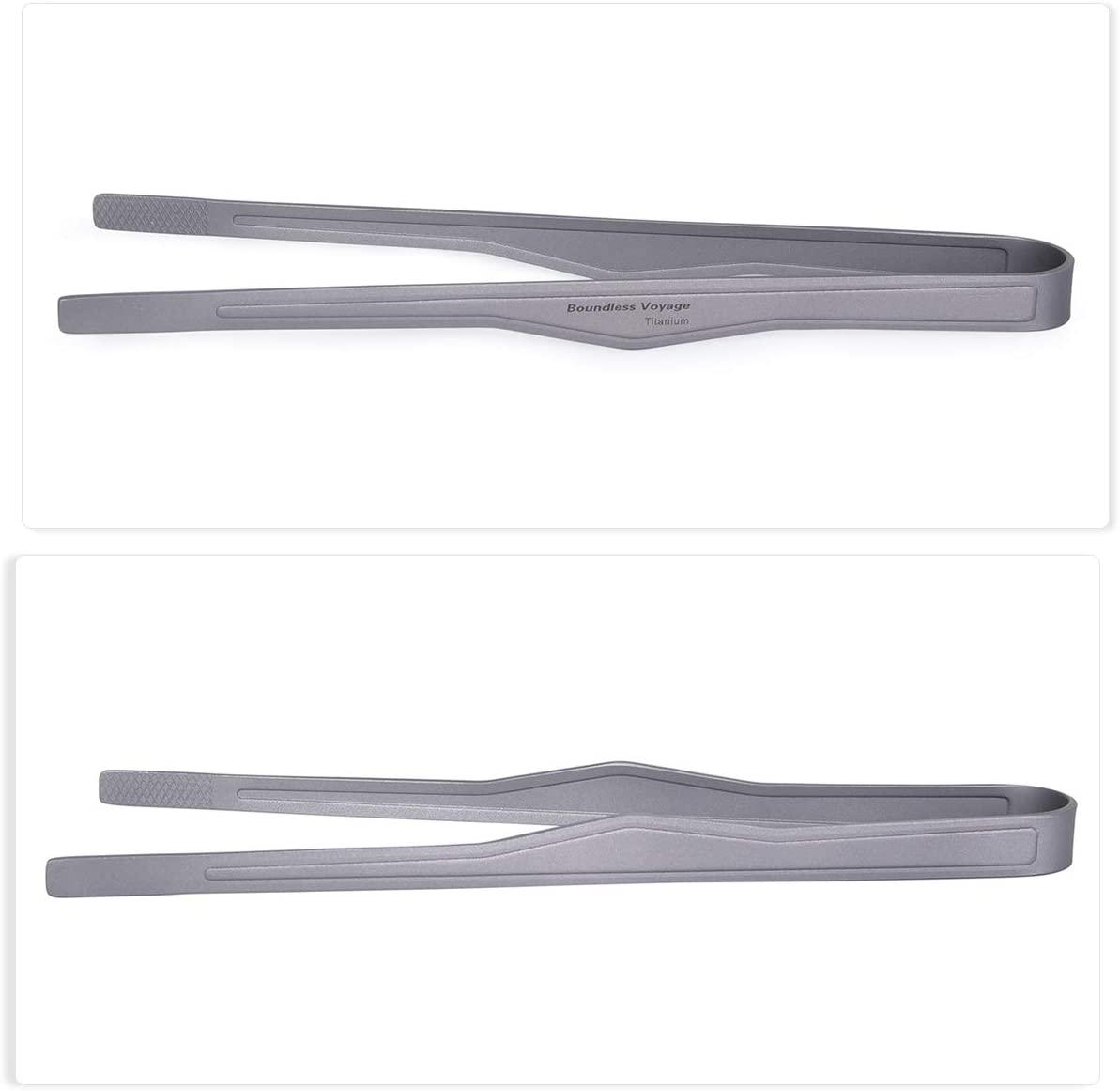iBasingo(アイバシンゴ) チタン製フードトングの商品画像3