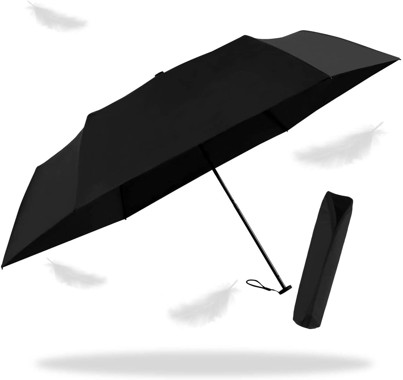 TaiYou 折りたたみ傘 日傘 軽量の商品画像