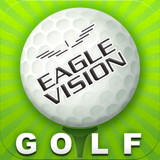 EAGLE VISION(イーグルビジョン) Golf Navi EAGLE VISION