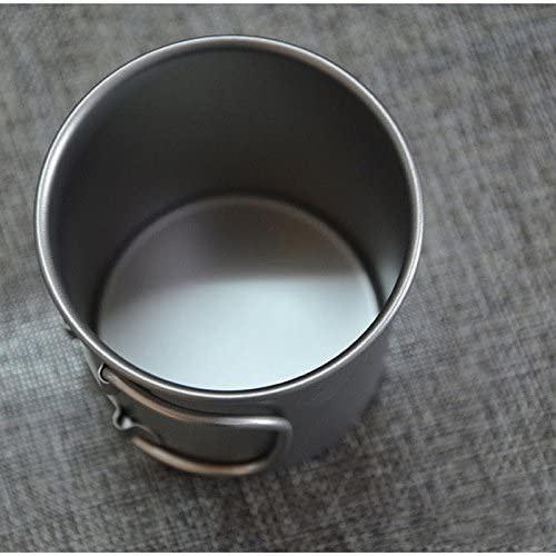 Keith(ケイス) チタンコップの商品画像6