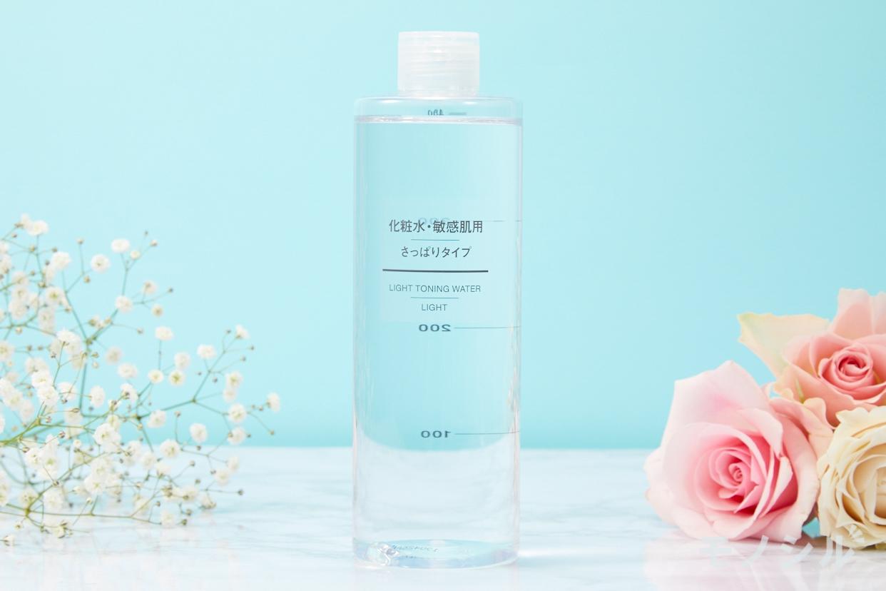 無印良品(MUJI) 化粧水・敏感肌用・さっぱりタイプ