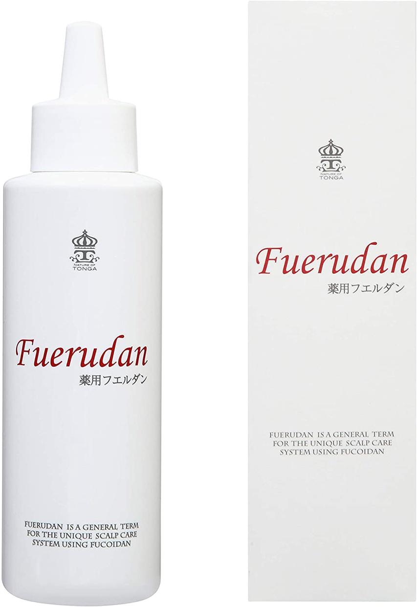 Fuerudan(フエルダン) 薬用フエルダンの商品画像